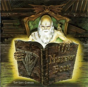 Top Left Corner - Mistery Book (1994)