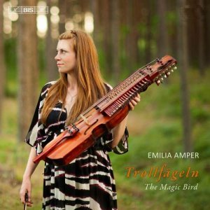 Emilia Amper - Trollfageln: The Magic Bird (2012)
