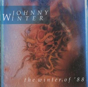 Johnny Winter - The Winter Of '88 (1988)