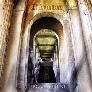 Iluvatar - From The Silence (2014)