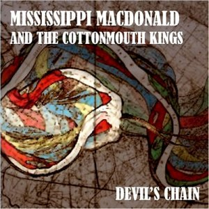 Mississippi MacDonald & The Cottonmouth Kings - Devil's Chain (2014)