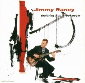 Jimmy Raney - Featuring Bob Brookmeyer(1956)