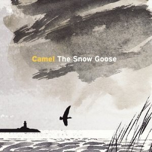 Camel - The Snow Goose [Re-Recorded] (2013)