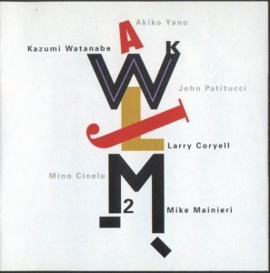 Kazumi Watanabe - One for All (1999)