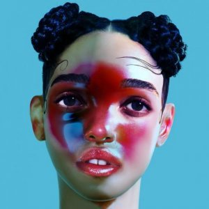 FKA twigs - LP1 (2014)