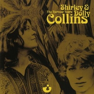 Shirley Collins & Dolly Collins - The Harvest Years (2008)