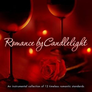The Chris McDonald Jazz Orchestra - Romance By Candlelight : An Instrumental Collection of 12 Timeless Romantic Standards (2009)