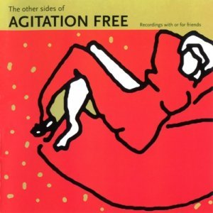 Agitation Free - The Other Side Of Agitation Free 1974 (Reissue 1999)