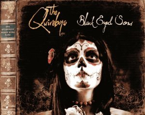 The Quireboys - Black Eyed Son 2014 (2CD Box Set)