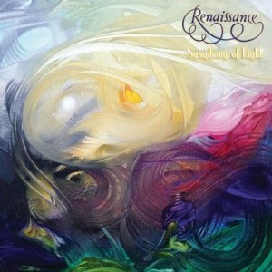 Renaissance - Symphony of Light (2014)