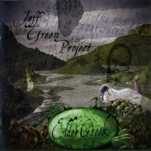 Jeff Green Project - Elder Creek (2014)