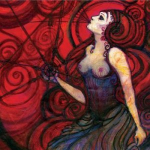 Nachtmystium - The World We Left Behind (2014)