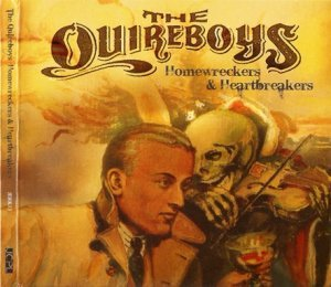 The Quireboys - Homewreckers & Heartbreakers (2008)