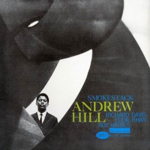 Andrew Hill - Smoke Stack (1963)