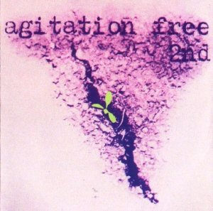 Agitation Free - 2nd 1973 (Spalax 1996)