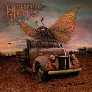 Widespread Panic - Dirty Side Down (2010)