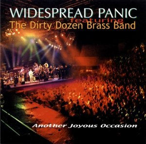 Widespread Panic - Another Joyous Occasion (2000)