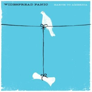 Widespread Panic - Earth To America (2006)