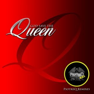Queen - God Save The Queen [Remix] (2012)