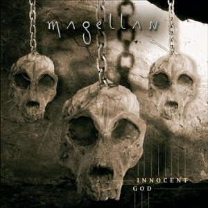 Magellan - Innocent God (2007)