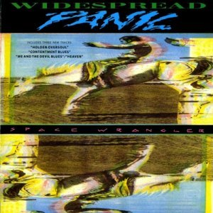 Widespread Panic - Space Wrangler (1988)