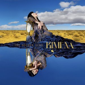 Kimbra – The Golden Echo (2014) [Deluxe Edition]