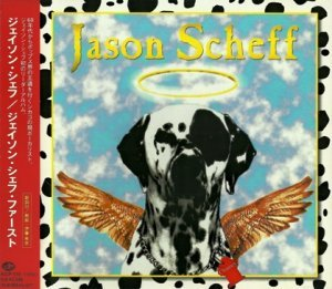 Jason Scheff - Chauncy 1997 (Japan Edit.)