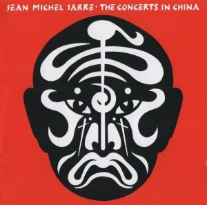 Jean Michel Jarre - The Concerts In China (1982) [2014]