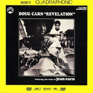 Doug Carn - Revelation [DVD-Audio] (1973)