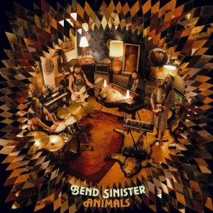 Bend Sinister - Animals (2014)