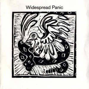 Widespread Panic - Widespread Panic (1991)