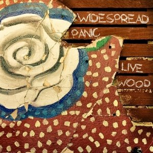 Widespread Panic - Live Wood (2012)