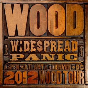 Widespread Panic - Wood (Live) (2012)