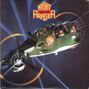 Night Ranger - 7 Wishes 1985 (Vinyl Rip 24/192)