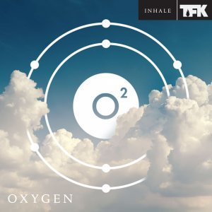 Thousand Foot Krutch - Oxygen Inhale (2014)