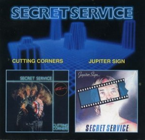 Secret Service - Cutting Corners & Jupiter Sign (2000)
