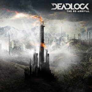 Dеаdlock - The Re-Arrival [2CD] (2014)