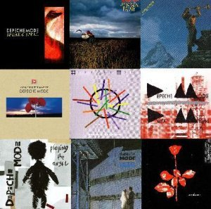 Depeche Mode - Discography (2014)
