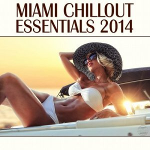 Pedro Del Mar – Miami Chillout Essentials [2014]