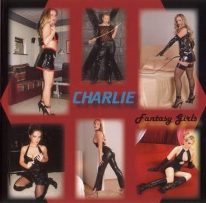 Charlie - Fantasy Girls 1976 (Reissue 2006)
