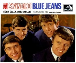 The Swinging Blue Jeans - Good Golly Miss Molly! (2008)