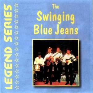The Swinging Blue Jeans - Legend Series (2002)