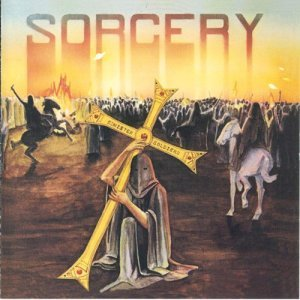 Sorcery - Sinister Soldiers (1978) [Reissue 2001]