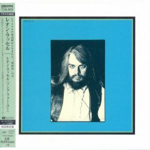 Leon Russell - Leon Russel (1970/2014) [Japanese SHM-CD]