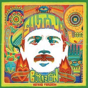 Santana - 2014 - Corazon (Deluxe Edition) HDTracks