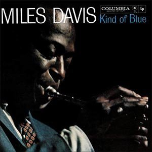 Miles Davis - Kind Of Blue [HDTracks 24-96]
