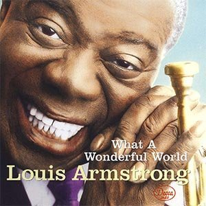 Louis Armstrong - What a Wonderful World (Verve.2012) 24-192 hdtracks
