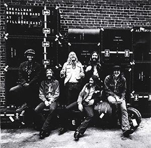 The Allman Brothers Band - At Fillmore East (Mercury.1997) 24-96 hdtracks