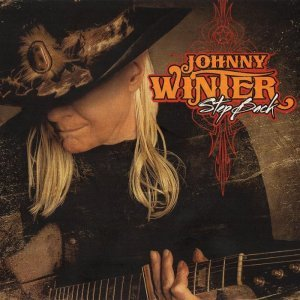 Johnny Winter - Step Back (2014)