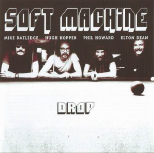 Soft Machine - Drop (2009)